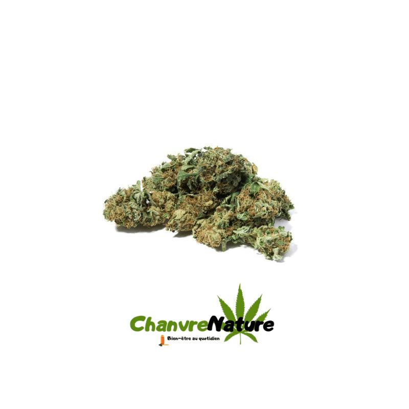 fleur de marijuana légale